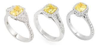 Yellow Diamond Vs White Diamond What Are Yellow Diamonds Are They Expensive Faq Leibish