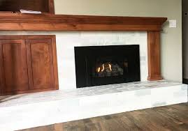 convert gas fireplace back to wood best of home projects wood burning fireplace to gas insert