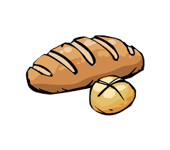Znalezione obrazy dla zapytania chleb rysunek