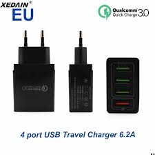 5v 4a mobile phone charger eu travel wall power adapter for samsung galaxy xiaomi redmi iphone 7 8 plus charging cable plug