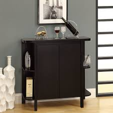 office mini bar. Quircky Mini Bar Cabinet Designs For Interior Living Room Full Imagas Rectangle Design With Black Color Office