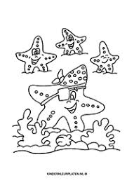 Kleurplaat Walvis Spiraculum Luchtgat Dieren
