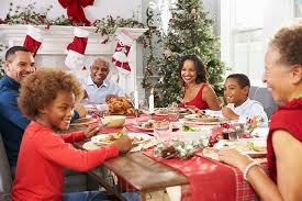 Whilst concerns over supermarket stock shortages and delivery slots may be preoccupying shoppers less now, many are wondering what effect the pandemic will have had on. 6 Apps To Help Plan Thanksgiving And Christmas Dinner