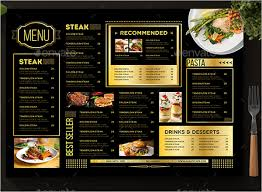breakfast menu template 30 breakfast menu templates free sample menu card ideas