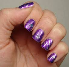 Acrylic Nail Designs Purple Topic For Fall Nail Art Designs Purple Nails Acrylic Nail