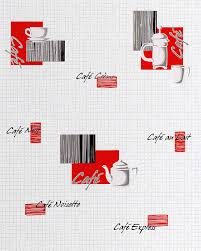 Behangpapier Keuken En Badkamer Edem 062 24 Behang Koffie Design