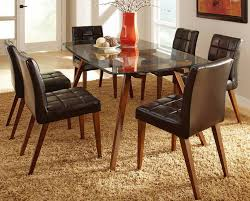 rectangular glass dining tables. Image Of: Dining Table Rectangle Rectangular Glass Tables