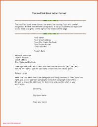 How To Start A Business Letter Formal Letter Format Left Justified Formal Persuasive Business