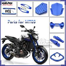 tuning cnc motorcycle parts custom parts for yamaha mt 09 buy