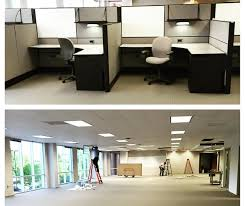 mercial fice Furniture Installation & Delivery In Raleigh NC