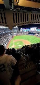 Photos At Yankee Stadium