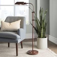 Tafellamp Staande Lamp Rotan Materiaal Bamboe Afmeting Cm Vloer En