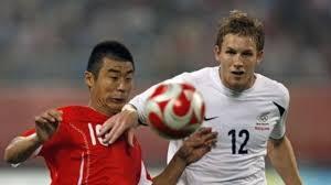 Olympische Fussballturnier 2008 - Männer - Nachrichten - China VR mit  Last-Minute-Ausgleich - FIFA.com