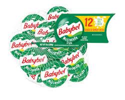 mini babybel mozzarella style reduced fat semisoft cheeses 0 75 oz 12 count walmart
