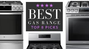 Best <b>Gas Ranges</b>: Top 8 <b>Gas Stoves</b> of 2020