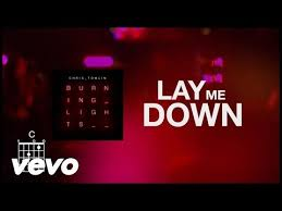 Lay Me Down Chord Chart Lay Me Down Chords Lyrics Chris Tomlin Weareworship