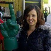 Julie Calcagno Ordway (twinniegirl) on Pinterest