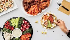 Deli Platters Hot Appetizers Walmartcom