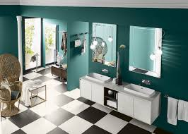 view in gallery perfetto modular bathroom collection from inda