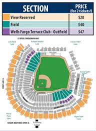 Valid Mariner Seating Chart Oakland Athletics At Seattle