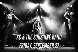 Sunshine Music Festival Seating Chart Get Tickets To Kc And The Sunshine Band At Frederick Brown