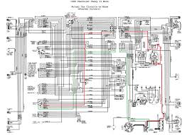 all generation wiring schematics chevy nova forum  at Wiring Diagram Starting Circuit 83 Gmc 6 2