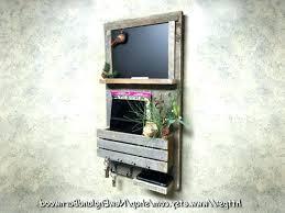 wall organizer with mirror entryway wall organizer entryway mail and key wall organizer wall mount entryway