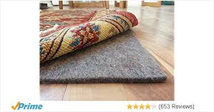used carpet tiles for warm rugpadusa 8 x 10 extra thick felt rug pad add