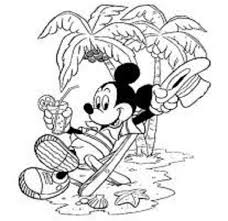 Small Picture 284 best Coloring Pages Mickey Minnie images on Pinterest