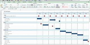 Project Time Tracking Excel Project Tracking Template Management Excel Free For Planning