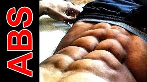 30 Days To Get Six Pack Abs Workout Routine - Intense Home Six ...