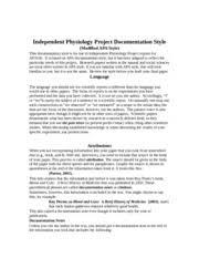 Apa Lab Report Under Fontanacountryinn Com