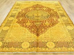 yellow oriental rug for area rugs seagrass rugs
