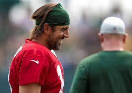Remembering own tribulations, Packers ...