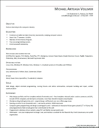 Microsoft Resume Wizard Free Download Resume Examples Traditional