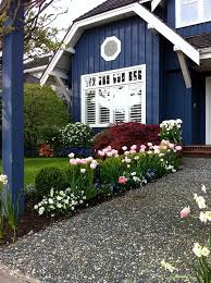 blue exterior paintInterior and Home Exterior Paint Color Ideas  Home Bunch