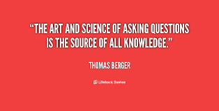 Quotes About Asking Questions Inspiration 48 Asking Questions Quotes QuotePrism