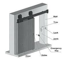 can barn doors lock barn door hardware privacy locks barn door lock house remodel ideas sliding
