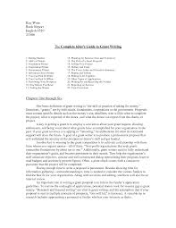 Cover Letter Executive Director Non Profit Organization Corptaxco Com