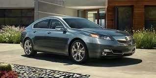 2013 Acura TL Review - Top Speed