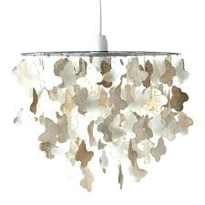 lotus chandelier erfly pendant light wonderful lighting accessories with cozy image of decorative hanging shell lamp lotus chandelier pendant hanging