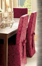 dining room chairs sure fit slipcovers