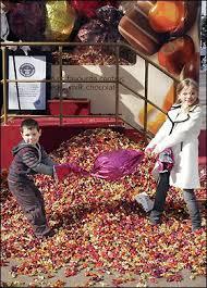 box of chocolates enlarge photo