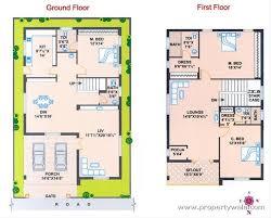 vastu north east facing house plan elegant duplex house plans for 30 40 site east