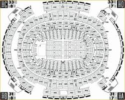46 New Madison Square Garden Seating Chart Alexstand