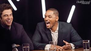 Actors Round Table Actor Roundtable Exclusive Portraits With Will Smith Mark Ruffalo