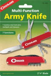 <b>Coghlan's 9507</b> — купить швейцарский нож в Сотмаркете