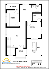 1700 sq ft house plans house plan and elevation 1700 sq ft kerala home