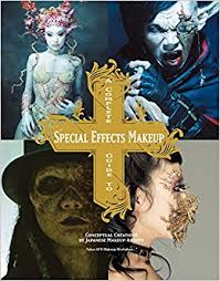 a plete guide to special effects makeup conceptual creations by anese makeup artists tokyo sfx makeup work 9781781161449 amazon books