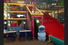 adventure play zone